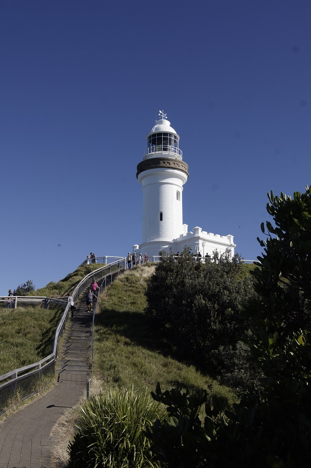 08.06. Byron Bay Lighthouse