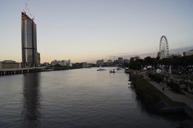 10.06. Brisbane