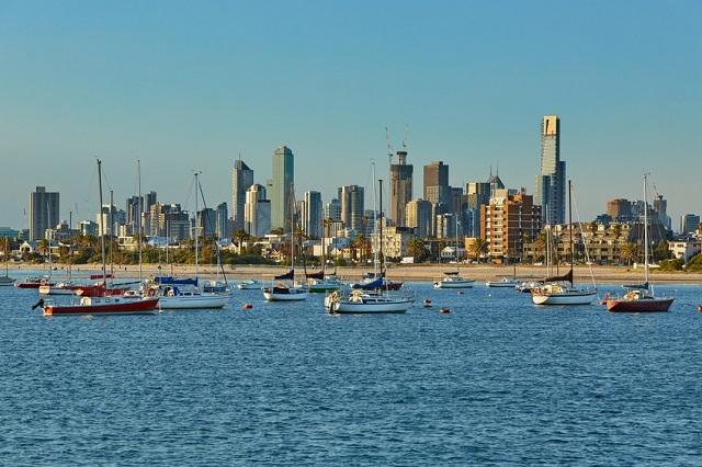 Melbourne Reisebericht - Ostküste Australien