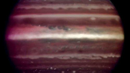 Jupiter © ESO