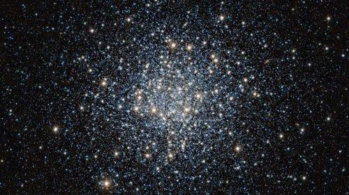 Sternhaufen © ESO