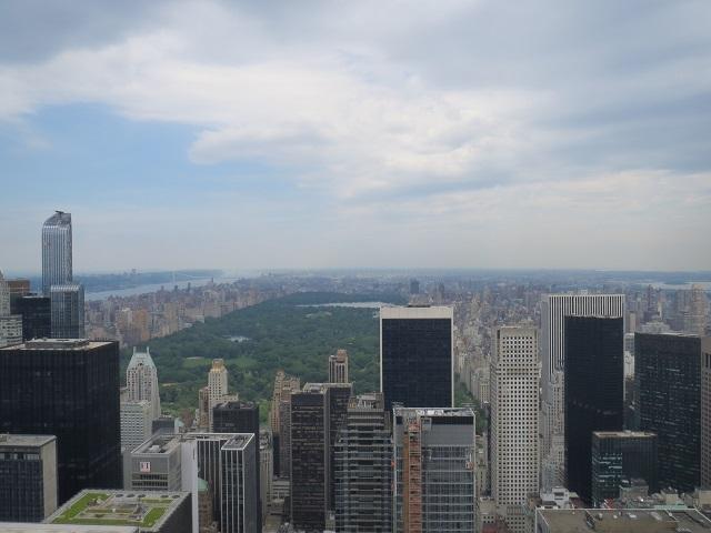 Blick-vom-Rockefeller-Center