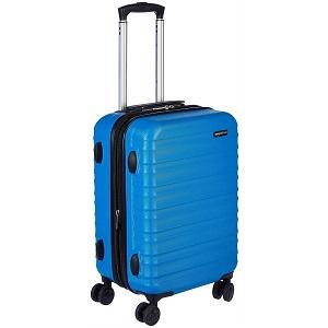 AmazonBasics Handgepäck-Koffer