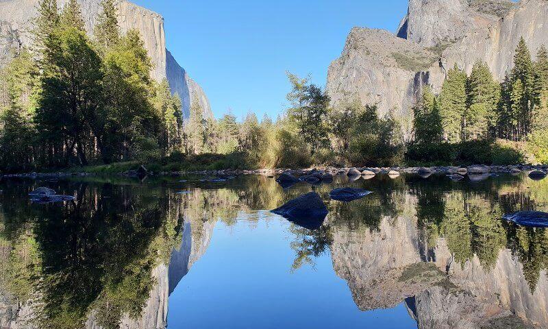 Tag-8-Yosemite-See