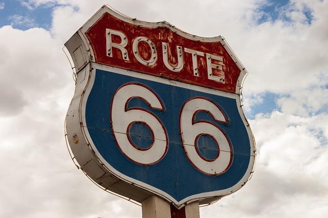 USA-Roadtrip-Reisebericht